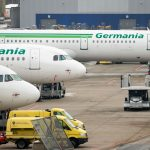 'Competition is fierce': Another German budget airline goes down as sector struggles