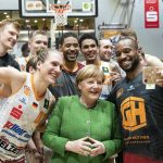 Merkel's staying power: Two-thirds of Germans want Chancellor to serve final term