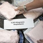 Germany is Europe's drug capital, sewage system research reveals