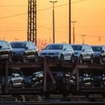 Volkswagen says it's responsible for 2% of global CO2 emissions