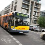 Passengers face disruption as bus drivers in Berlin set to strike