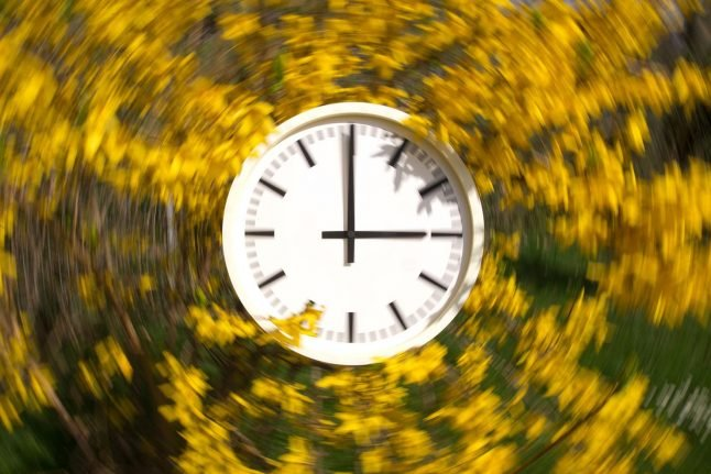 Daylight savings abolition one step closer after EU Parliament vote