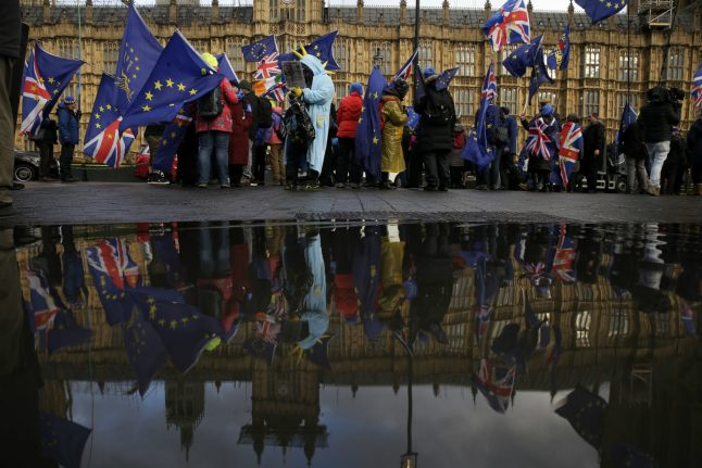 'No-deal increasingly likely': Heiko Maas on latest Brexit defeat