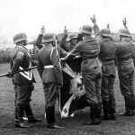 German WW2 pension payments going to former Waffen-SS members in Sweden