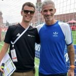 My German career: 'One year turns into 15 very quickly'