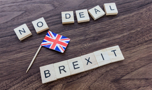 UK moves towards Brexit delay as MPs vote to rule out a no-deal exit