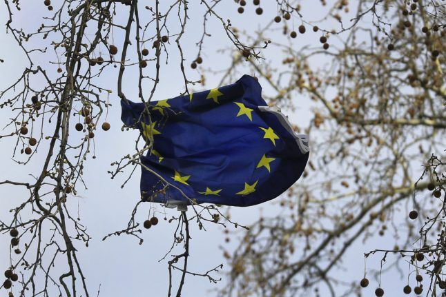Brexit: Germany says up to Britain to propose solution to EU