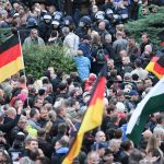 Man goes on trial over killing that sparked far-right protests in Chemnitz
