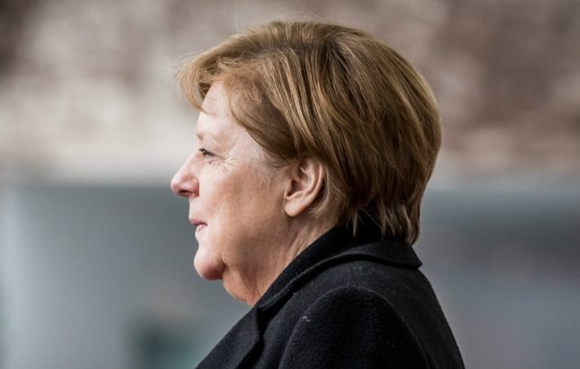'Let's wait and see': Merkel to watch UK closely after latest Brexit offer