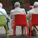 Four in five Germans 'concerned about retirement'