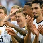 Löw blow: Why Müller, Hummels and Boateng deserved the axe