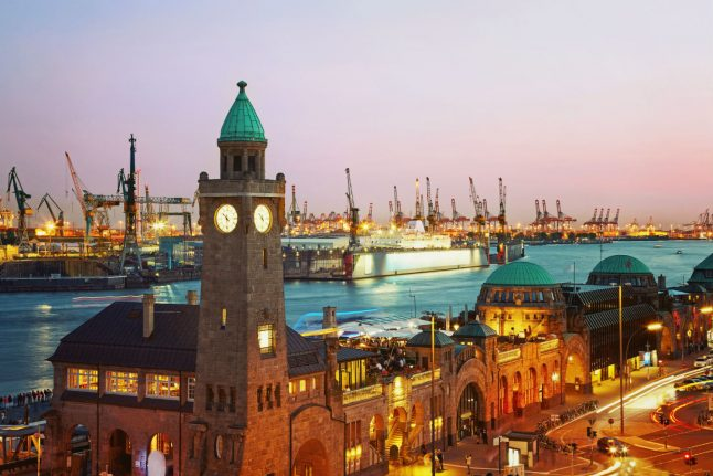 Local knowledge: An insider's guide to life in Hamburg