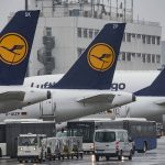 Update: More than 60 flights cancelled at Frankfurt airport due to air traffic control IT glitch