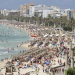 Neo-Nazi wanted in Germany over attempted bombing arrested in Mallorca
