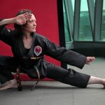 My German career: 'Women and girls need to know how to defend themselves'