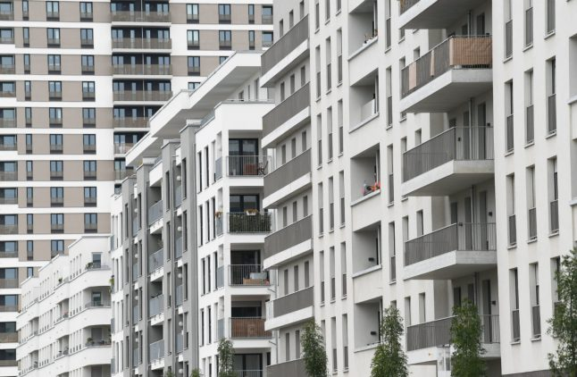 Renting in Germany: Share your stories