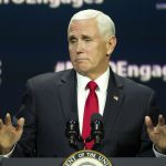 U.S. Vice President Pence calls Germany's stance on NATO 'unacceptable'