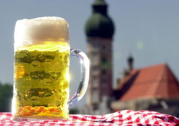 Here are the top 10 breweries to celebrate German Beer Day
