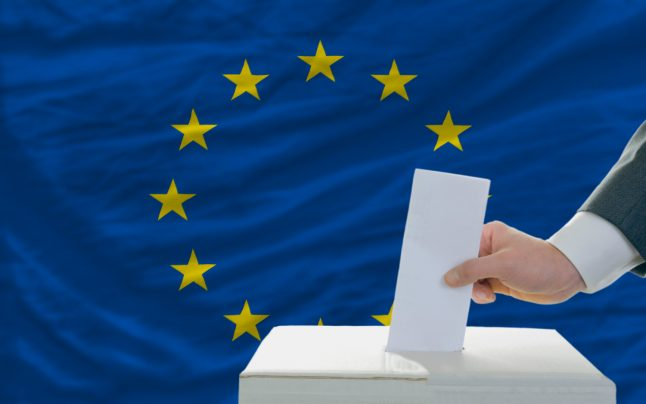 Voting in Germany: What you need to need to know about the EU elections