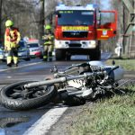 Eleven motorcyclists killed on German roads over long weekend