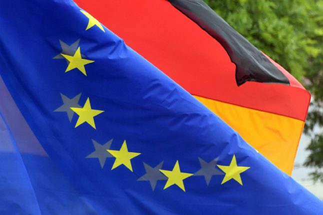German chemical firms plan pro-EU campaign to get staff voting