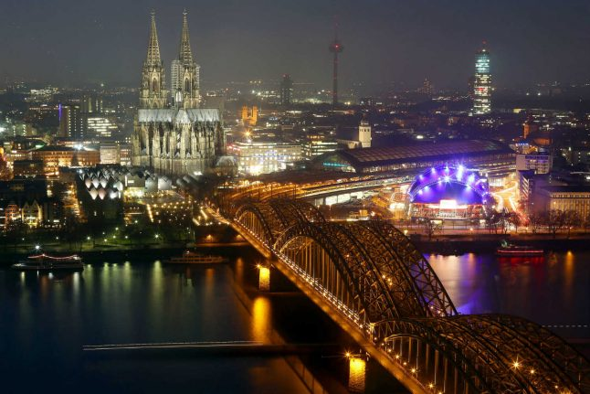Eat, sleep, and fall in love like a Kölner: 8 unique things to do in Cologne