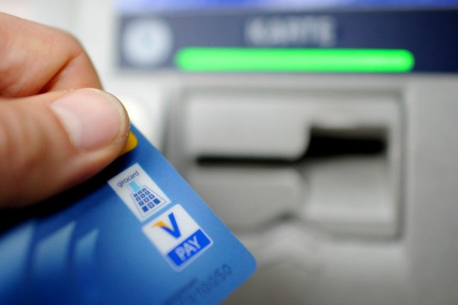 EXPLAINED: What to do if your German bank account is frozen