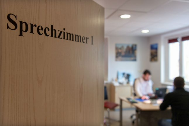 Patients in Germany to be given speedier doctor's appointments