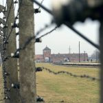 'I weighed 32 kilos': Auschwitz survivors remember a living hell