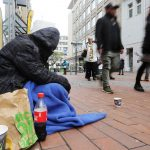 Poverty rising in Germany's industrial Ruhr region: study