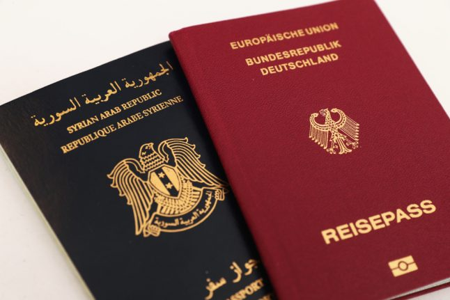 OPINION: Why Germany shouldn't be creating second-class citizenship for foreign fighters