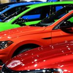 EU accuses BMW, Daimler and VW of breaking antitrust rules