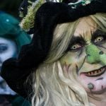 Are you ready for Walpurgisnacht, Germany's night of witches?