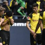 Police investigate Sancho incident amid fan trouble in Dortmund