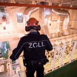From iguanas to cocaine: Germany publishes list of customs seizures