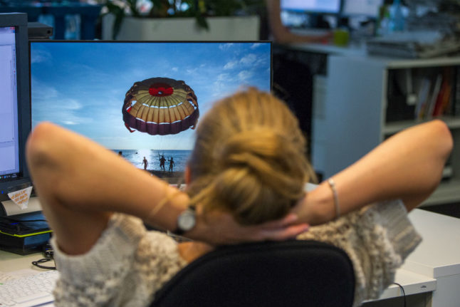 Vacation days in Germany: What to know about your rights as an employee