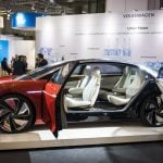 VW seals 10-year lithium deal for electric cars