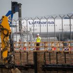 Why Frankfurt's plan to build Europe's biggest airport is making locals so angry