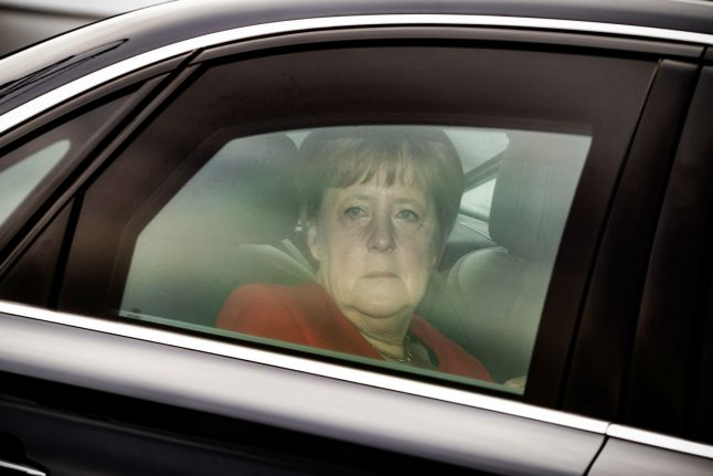 The perfect storm: Germany feels heat of climate vote