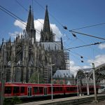 Could Cologne's central station move underground?
