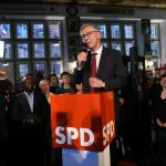 Germany's Social Democrats set for historic losses in Bremen state election