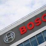 Germany slaps Bosch with huge fine over 'dieselgate' role