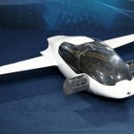 Bavarian startup to offer electric air taxis by 2025