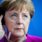 Merkel 'not available' for future political post after stepping down