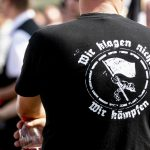 12,700 violent far-right extremists in Germany, government claims