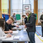 Why turnout has dropped in European elections