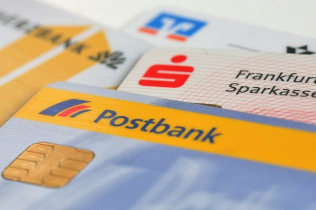 The complete guide to opening a bank account in Germany