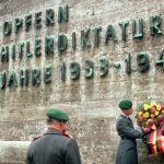 'They were denied a grave': Microscopic remains of Nazi victims given final resting place