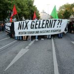 Fears of far-right resurgence in Germany after murder of politician