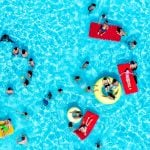 38 injured by high levels of chlorine at Hesse swimming pool